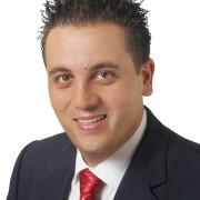 """עו""""ד רועי כהן, סגן ראש עיריית חולון"""