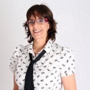 איריס גונדה, מנהלת 'מאור ביטוח ופיננסים'