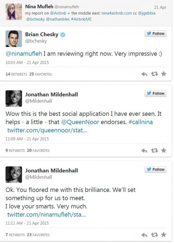 כותב טוב - הרזומה שהפיל את חברת Airbnb מהרגלים
